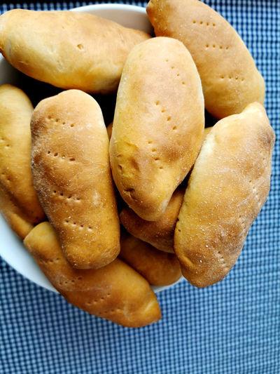 Russian buns,