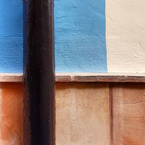 Architecture Close-up Architecture Mobilephotography Square Lines Color Minimalism Mobile Minimalist Mobile Editing Colors Xativa City Geometry Modern Geometric Abstraction