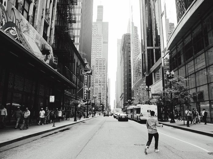 Chicago Traveling Black City Original Experiences