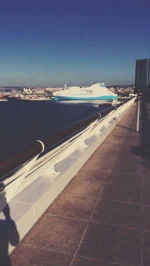 Marseille Les Terrasses Du Port Soleil