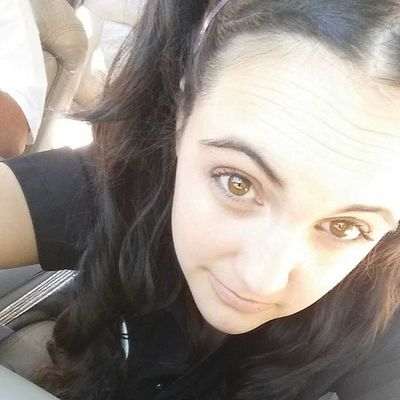 After work pigtails. Babyspice Yeaaah  Afterwork Selfie Pigtails