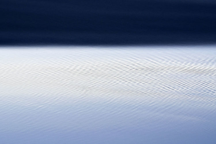 Perspectives On Nature Abstract Beauty In Nature Blue Blue Sky Horizon Horizon Over Water Landscape Nature No People Ocean Outdoors Photography Sea Sea And Sky Seascape Sky Tranquil Scene Tranquility Water Waves Waves, Ocean, Nature