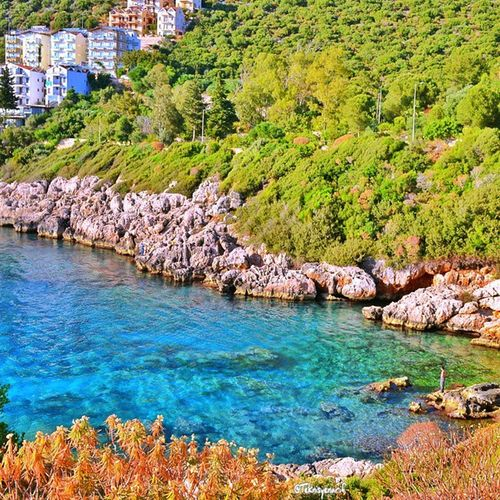 ⭐Orman işletme beach KAŞ ⭐ Kas Ormanişletme Beach Köy Sea Beautiful