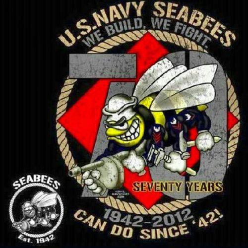 Seabees Hoorah!!!! Seabeeshit Seabees Battalions Usnavy