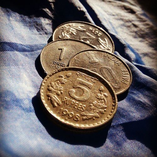The coin maidens Indiancurrency Coins Ultramacro Sonyeximor