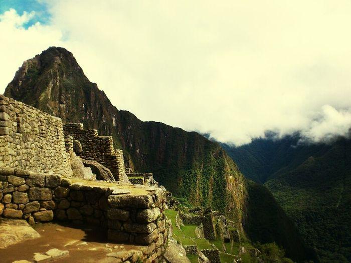 Huaynapicchu MachuPicchu Cusco Vacation #trip #adventure