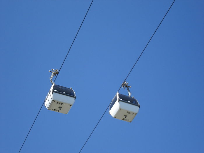 Cable Chairlift
