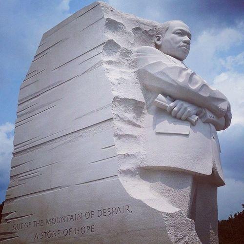 MLK, Washington DC