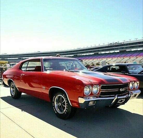 CarShow Fast And Furious Thecarlovers Speedster SSChevelle Like A Boss