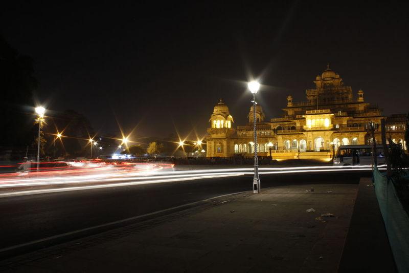 Jaipurdiaries Albert Hall Museum