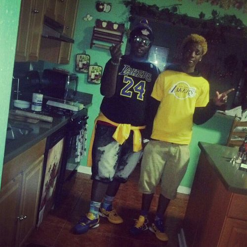 Its A FlYBoYzz Thang Fwit