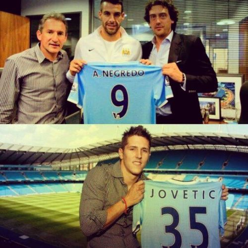 welcome bro Mcfc Together CTWD