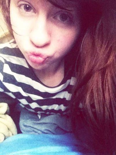 I'm cute.