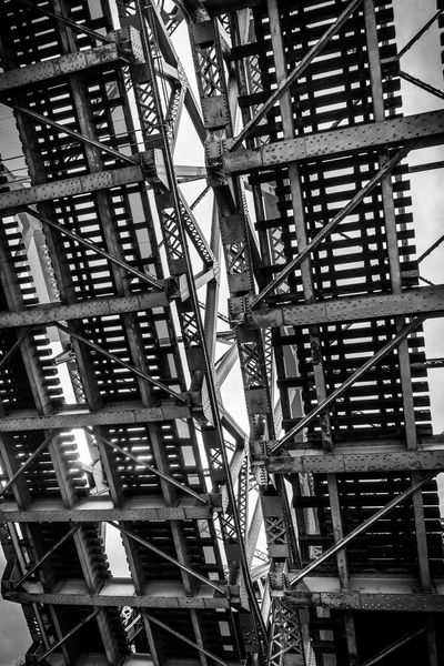Close-up Boston Massachusetts Bridges Outdoors No People Street Photography Architecture Blackandwhite Cityscape City Street