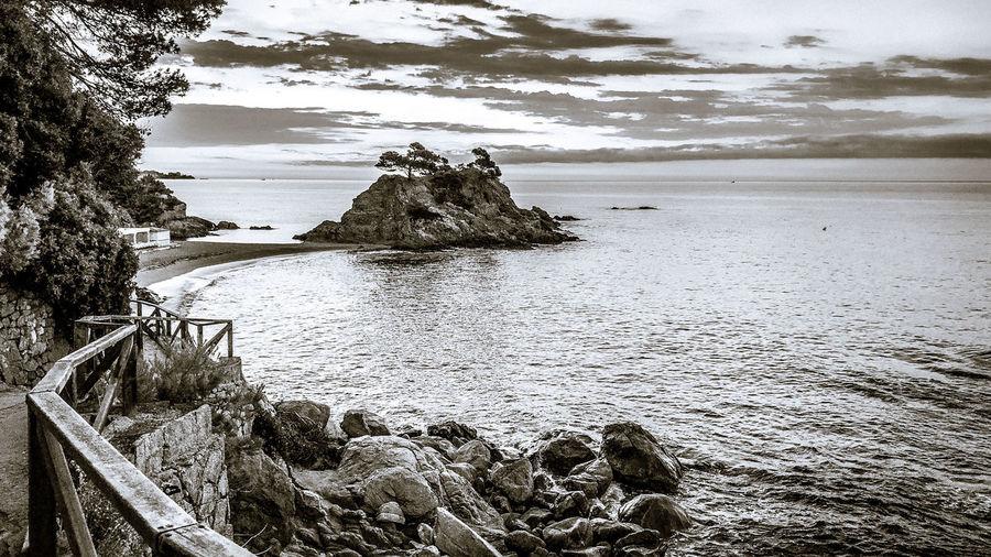 Cap Roig Water