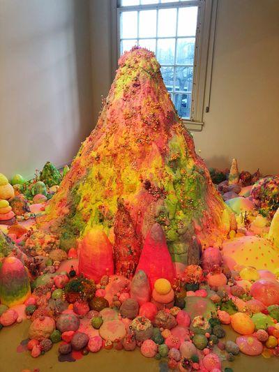 Sugar Sugar Sugar Rush Indoors  Multi Colored