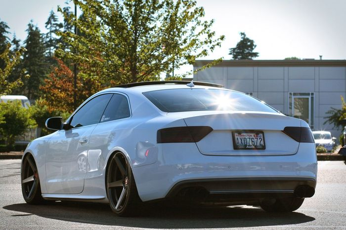 One of our members car. Clean S5 Audi Taking Photos Clean Car German Check This Out