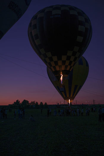 hot air balloon Hot Air Balloons Festival Hot Air Ballons Ballooning Festival EyeEmNewHere