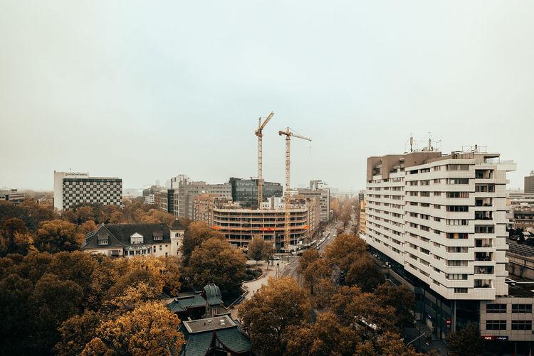 A November