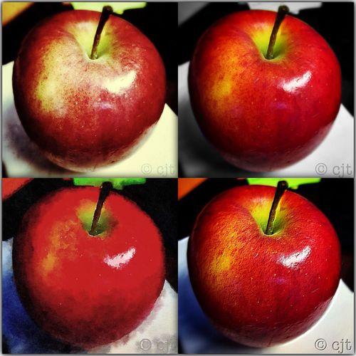 Apple Iphone6 App Fun Dailyphoto