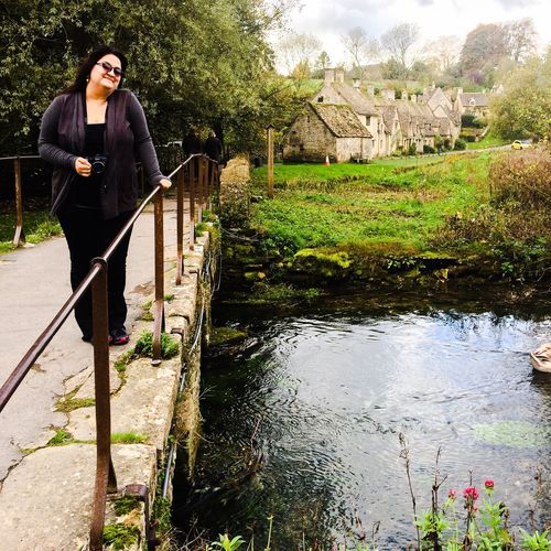 💄💖✨ Bibury Biburycourt England Uk That's Me Travel Ilovetravelling  Lovetravelling Traveling