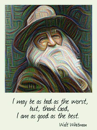 Walt Whitman Leaves Of Grass Poetry Poet