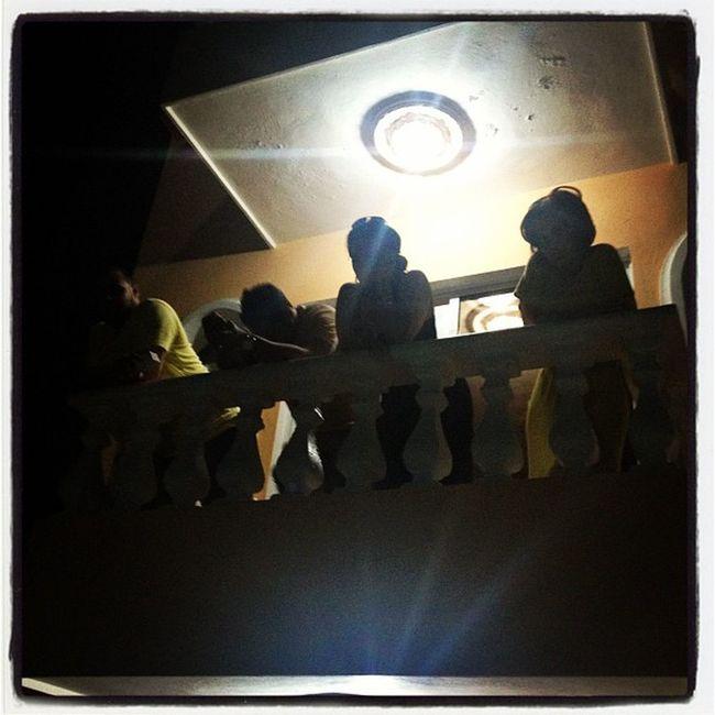 En el Hotel Velissa en LaEntrada Cabrera Dominicanrepublic / @labonitilla