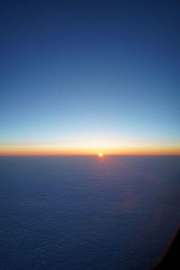 sky Sky Sea