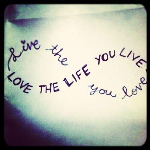 #LoveLife
