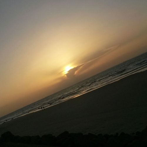 Beach lovvvvvvv💕🌴🌅🌊