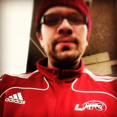 Lafc Adidas Allday
