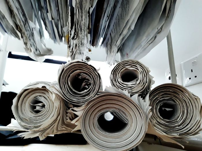 rolled paper Rolled Up Paper Hardcopy Closed Up Drawing ✏ Rolledpaper