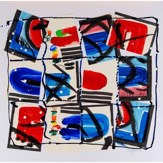 Dameros Artstagram Artecontemporaneo Art Ad diseño