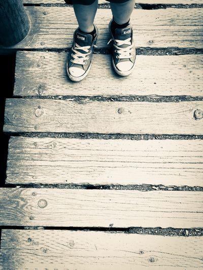 Little Feet-