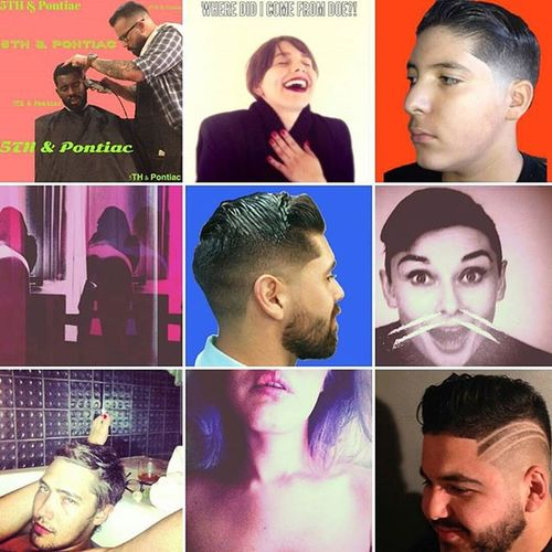 ||||WORKFLOW|| Cuts and images by J.SanchezLarios Contact info in bio @5thandpontiac @5thandpontiac @5thandpontiac 5thandpontiac Work Artisartisart Artishard Barber SoCal Socalbarbers Friends Hair Menshairstyle Menshair Mensfashion Latopalmsprings Lovewhatyoudo Craft Fade