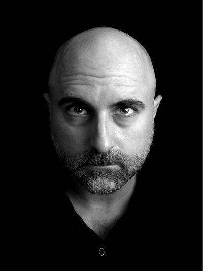 Just Me... The Portraitist - 2014 EyeEm Awards Portrait Shootermag AMPt_community