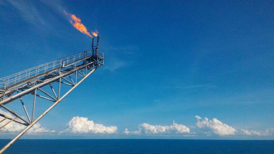 O&G Oil & Gas