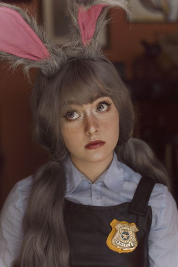 Bunny  Zootopia