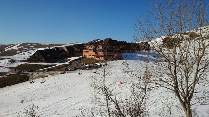 1800mt Panoramic Mountains Nature Snow