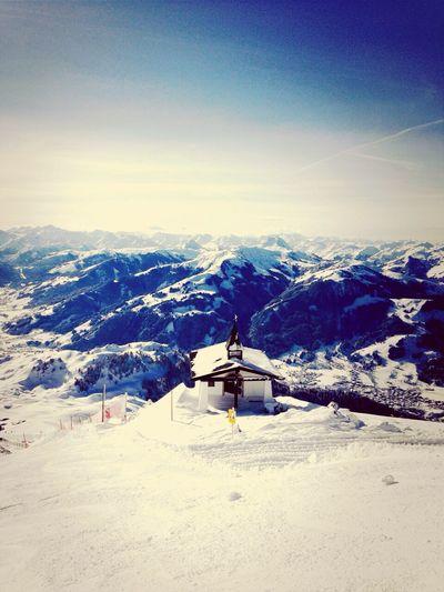Ski Kitzbühel Tirol Heaven under sky the adventure handbook