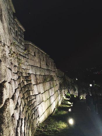 Castlewall Ancient Classic