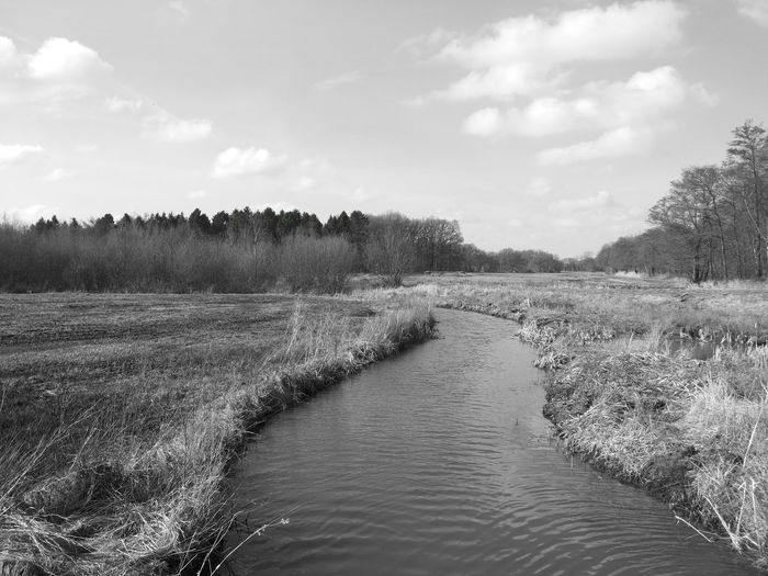 Drenthe Drentse Aa Deurzediep First Eyeem Photo