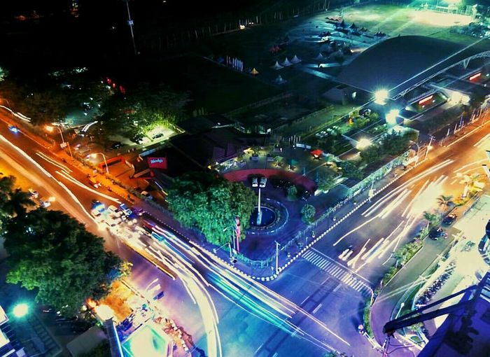 All The Neon Lights City Lights First Eyeem Photo