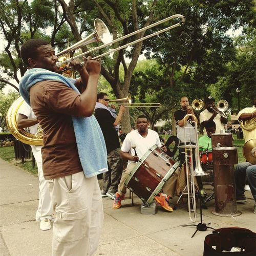Jazz Street Music Music Trombone