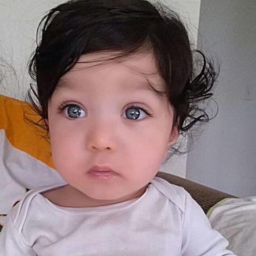 Good Morning world. Danieljr BlueEyes Babyboy Handsome Cutiepie Model Iwokeuplikethis My_handsome_baby