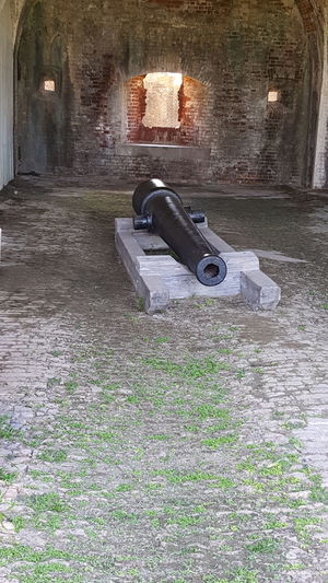 Summer Gulf Of Mexico Travel Destinations Fort Mason Old Fort Cannon