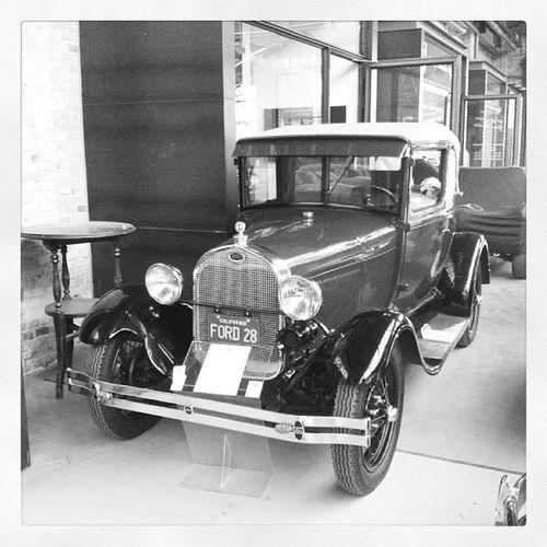 Old Oldtimer Oldtimer Carporn Classicremise Moabit Ford Berlin