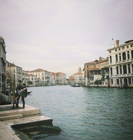 Venice Pure Bliss