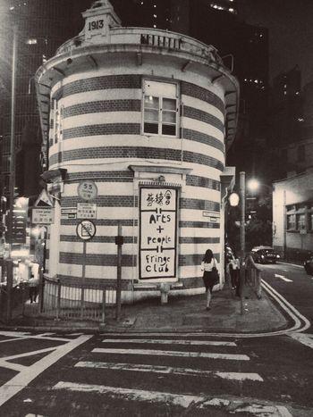 Traveling On The Road Mobilephotography VSCO Memery Historical Building HongKong Cityscapes Enjoying Life