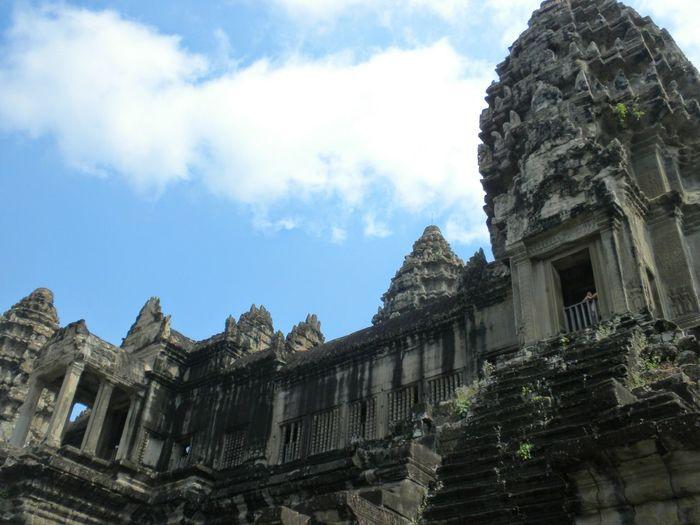 """""""Inside Angkor"""